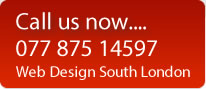Phone Web Design South London
